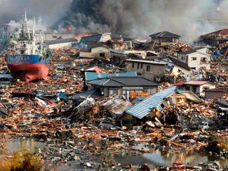 Ver vídeo 'Cientos de víctimas tras el terremoto en Japón'