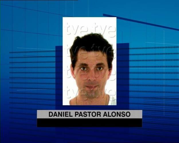 Daniel Pastor Alonso.