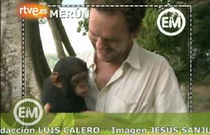 Ver vídeo  'Españoles en el mundo - Camerún - Tomas falsas'