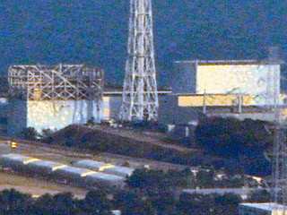 Ver vídeo 'La situación de las centrales nucleares es la mayor prioridad del gobierno nipón'
