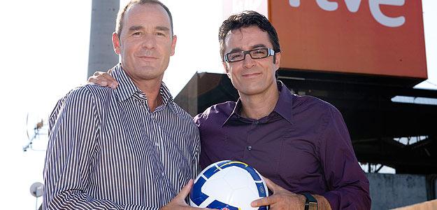 Marcos López y Victor Fernández repasarán los goles, toda la jornada y la Premier.