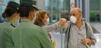 Galería: El virus también se extiende por España