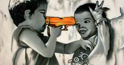 Disparos de crueldad 2
