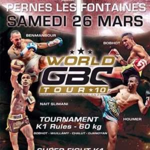 gbc tour 10
