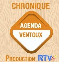 Chronique Agenda Ventoux