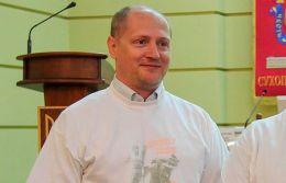 Посол Украины Верховный суд Беларуси дал восемь лет за шпионаж украинскому журналисту
