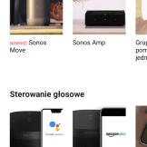 Aplikacja Sonos sekcja pomocy (3)