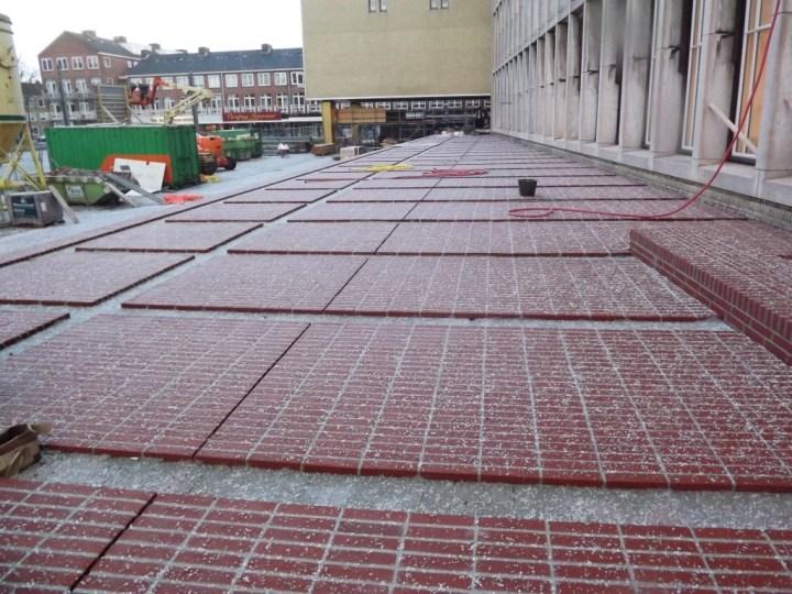 Contract renovatie stadhuis IJmuiden per direct ontbonden
