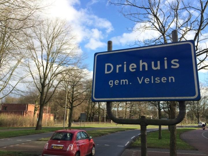 Schennispleger actief in Driehuis