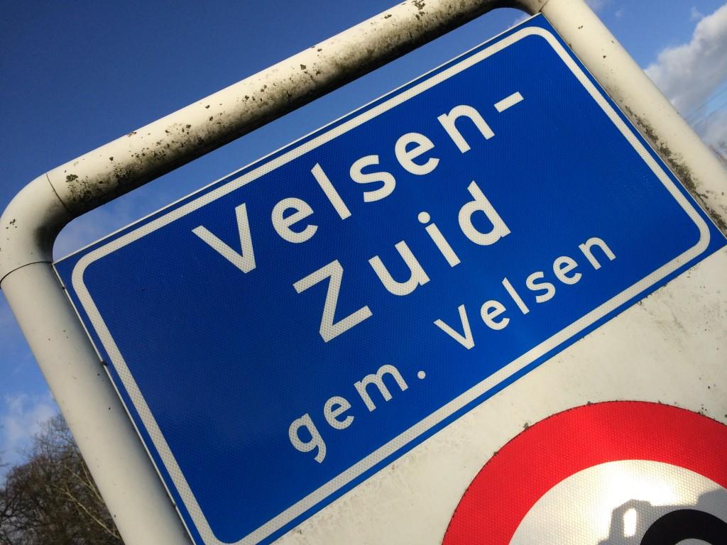 Ongeluk zorgt voor vertraging op Amsterdamseweg