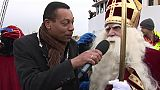 Intocht Sint Nicolaas 2014 IJmuiden
