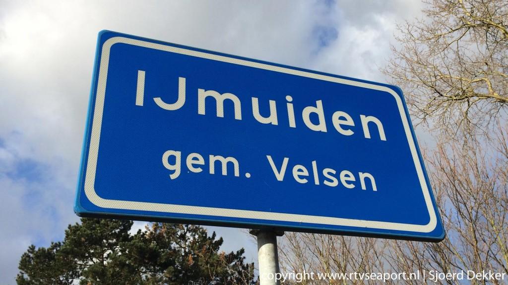 Hiep hoera! IJmuiden bestaat 138 jaar