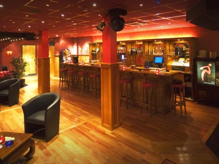 Nieuwe seksclub in IJmuidense haven