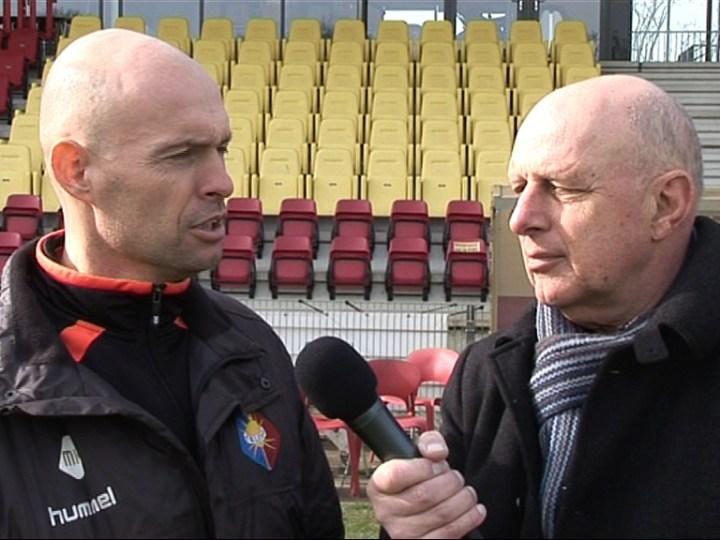 Nu terugkijken: Cor Varkenvisser in Telstar TV