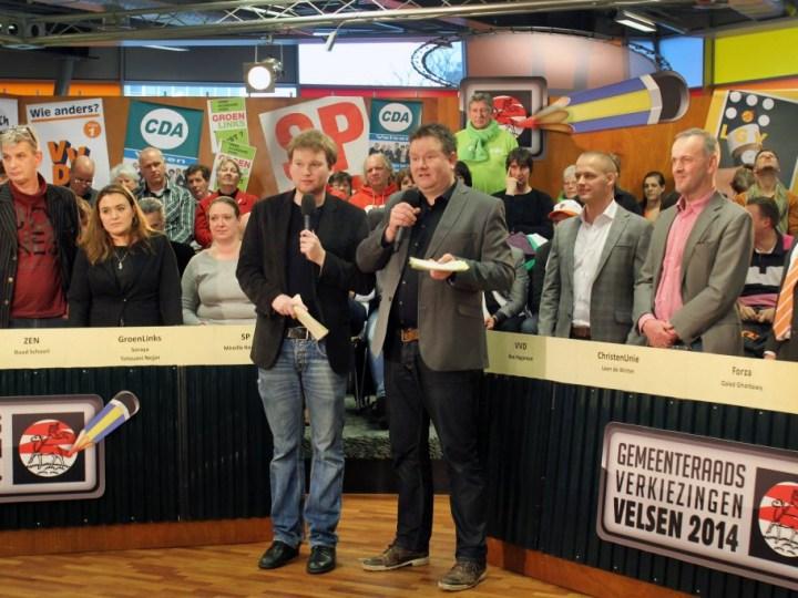 Vanmiddag interactief debat op RTV Seaport