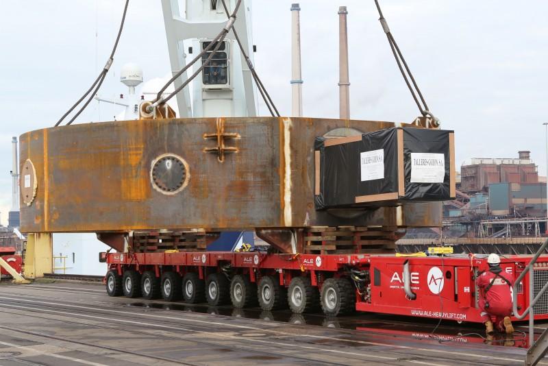 Megaklus voor Tata Steel in IJmuiden