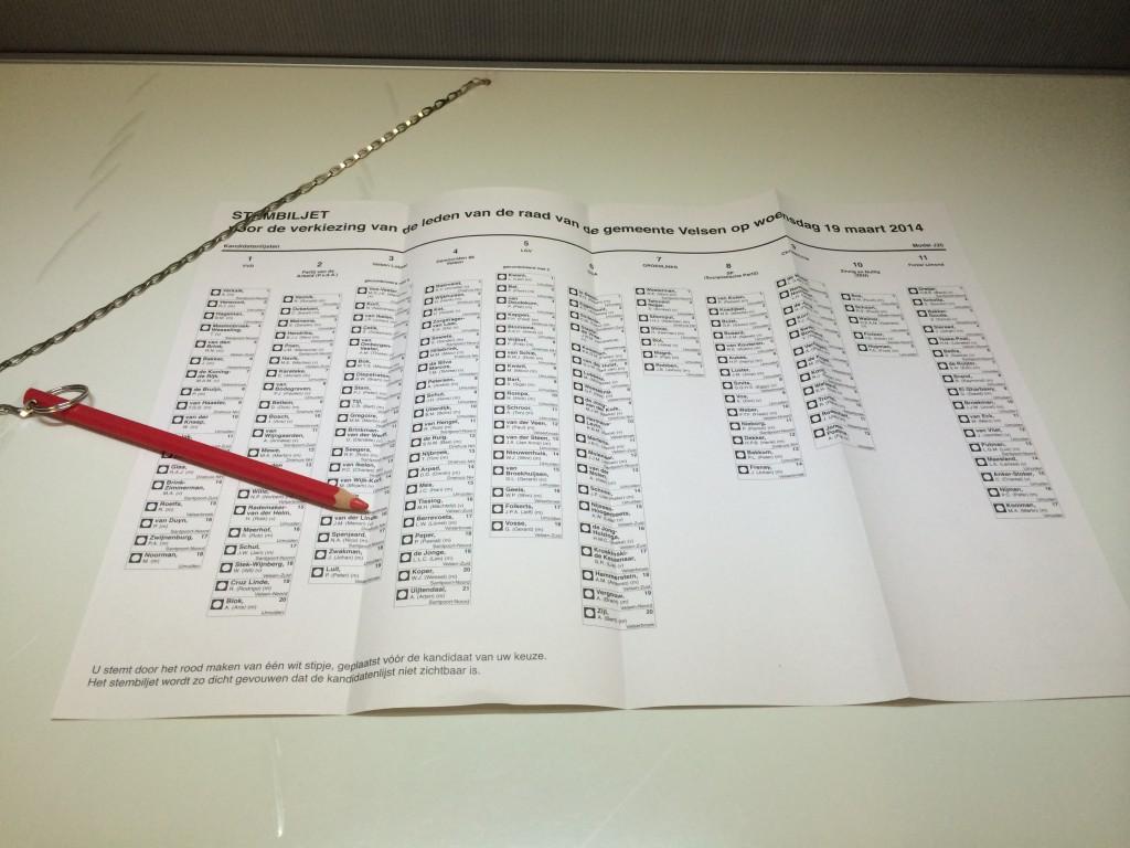 LIVEBLOG: #VelsenKiest Gemeenteraadsverkiezingen