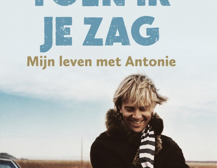 Isa Hoes vertelt over Antonie Kamerling in bibliotheek