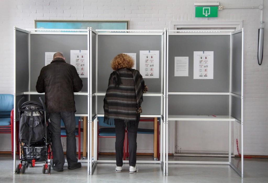 D66 grote winnaar in Velsen – PvdA, VVD verliezen