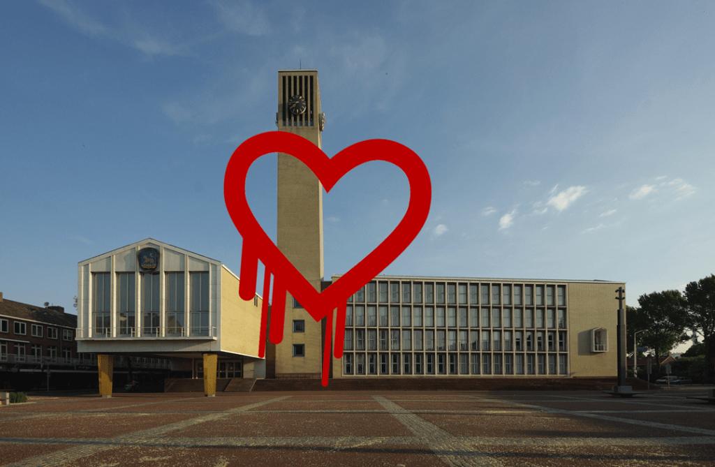 Gemeente getroffen door beveiligings-bug Heartbleed