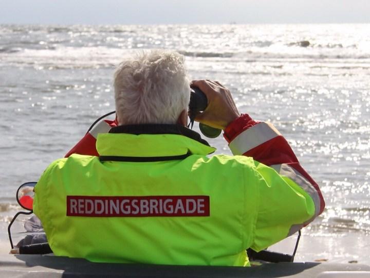 Reddingsbrigade waarschuwt voor koud 'Pinksterwater'
