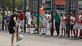 Kennemerlaan Leeft – Straatvoetbal