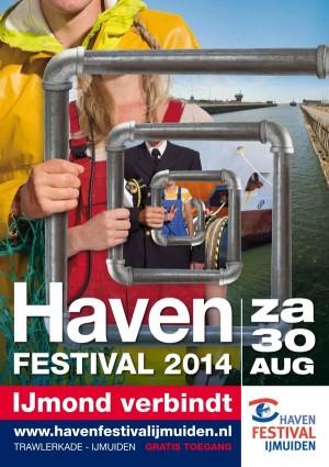 Aantrekkelijk programma Havenfestival