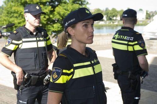 Nieuw uniform politie in december