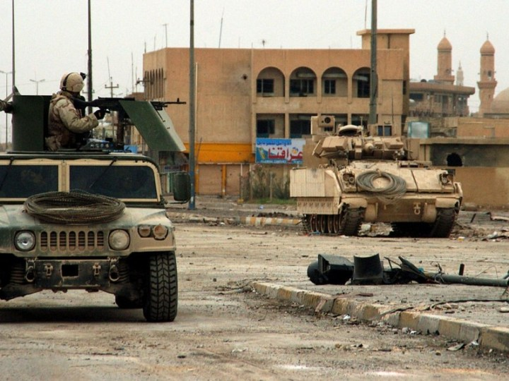 Geen Velsenaren in Syrië voor Jihad