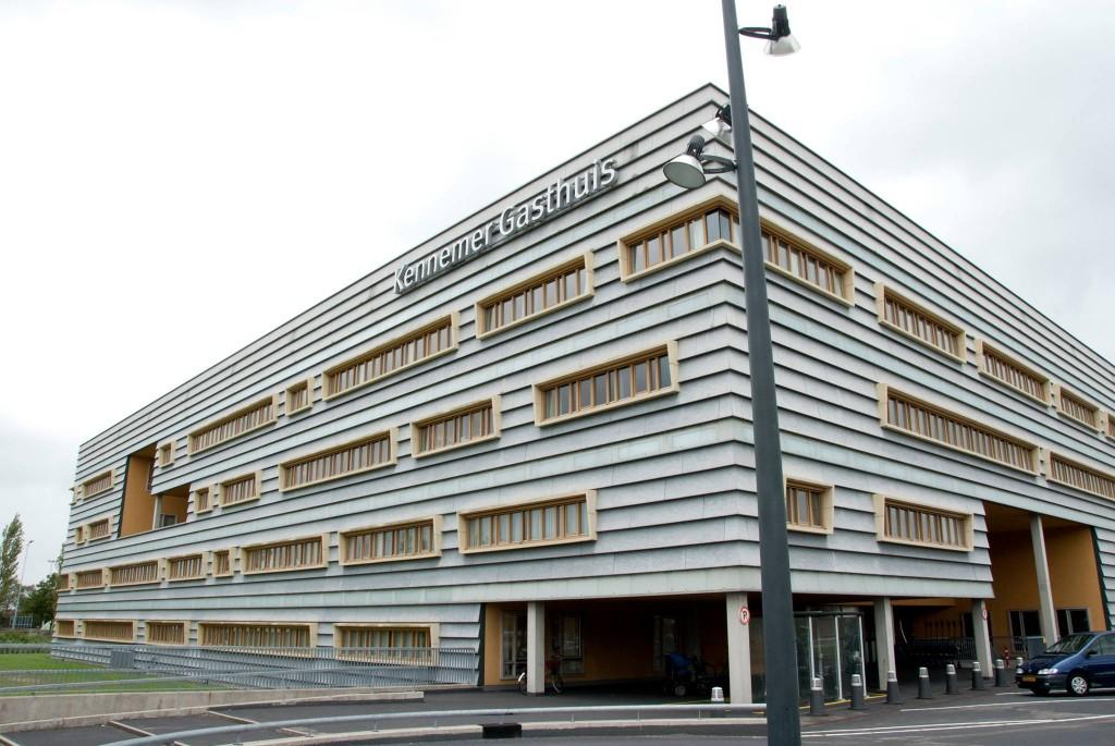 Nieuwe naam KG 'Spaarne Gasthuis'