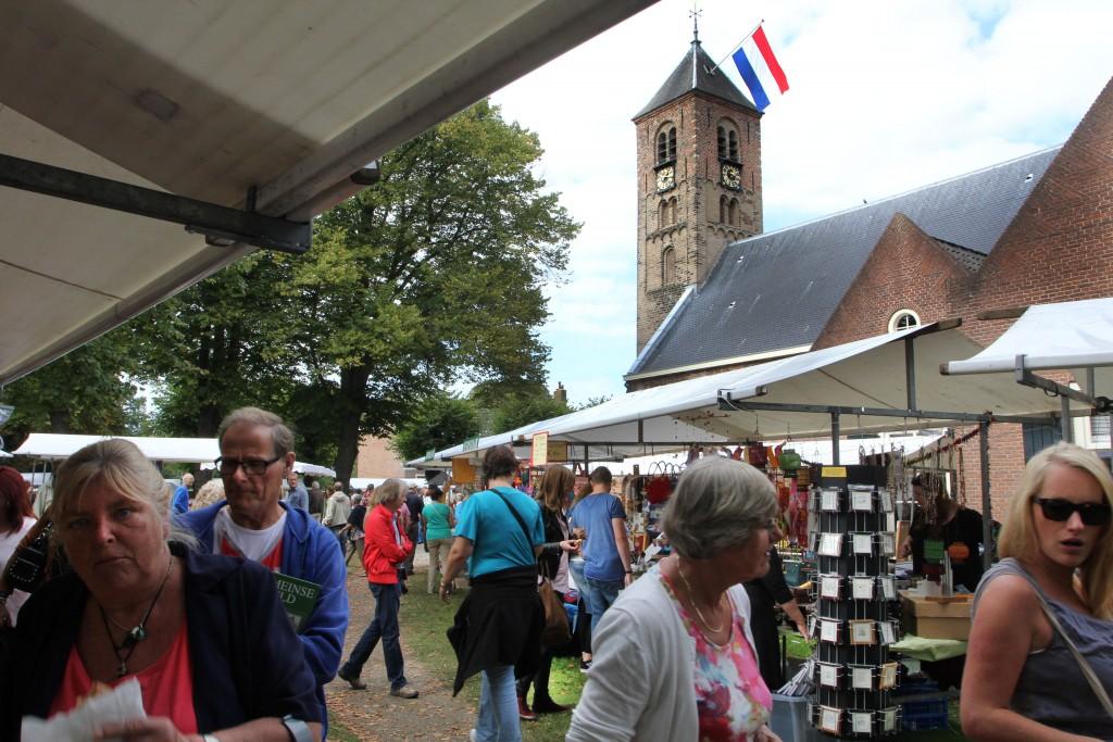 51e Jaarmarkt Oud-Velsen
