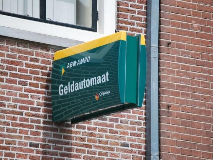 ABN Amro sluit kantoor Velserbroek