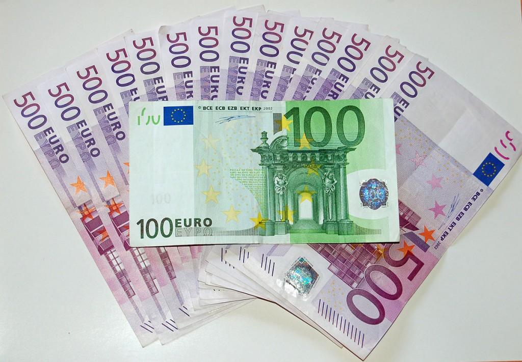 100 euro voor arme Velsense gezinnen