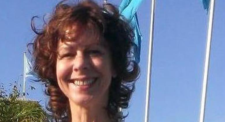 IJmuidense Selma Meijer (50) vermist