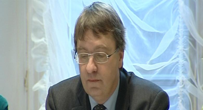 Rob Meerhof burgemeester Oostzaan