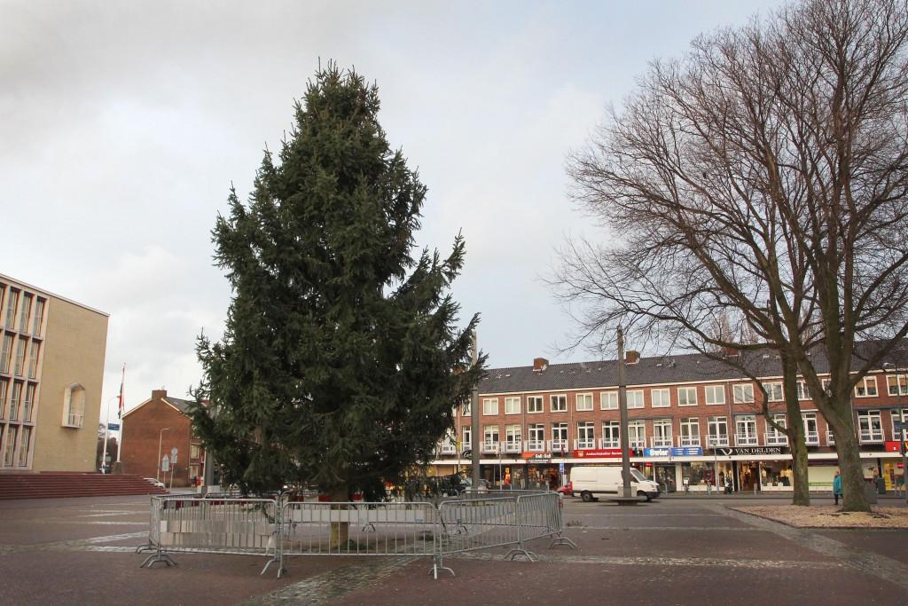 IJmuiden (bijna) klaar voor kerst