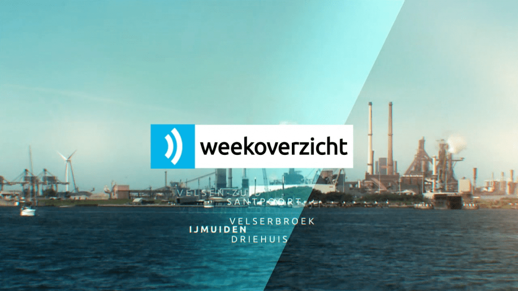 Weekoverzicht: week 16
