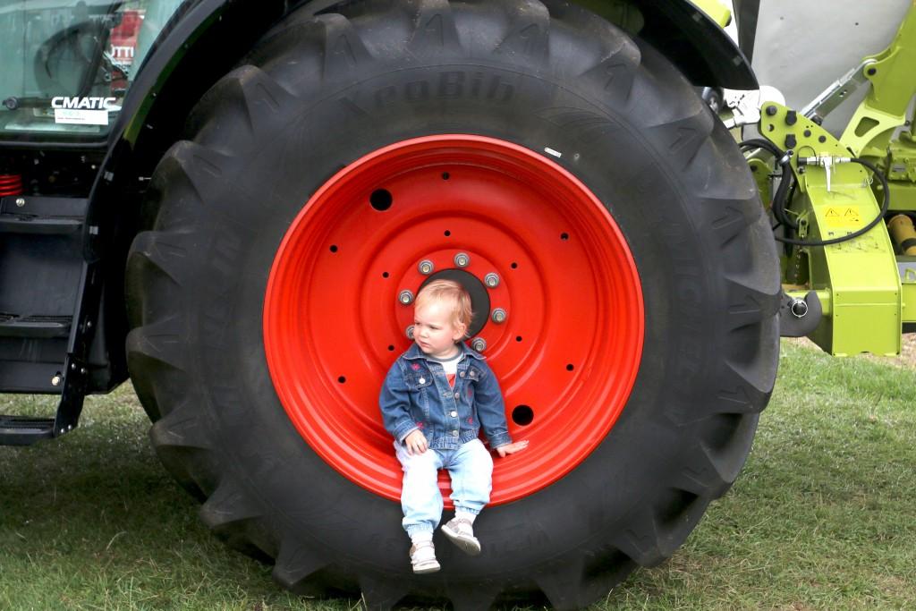 Agrarische Dag 09