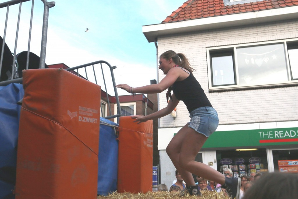 Dorpsfeest 02 - Steppenrace