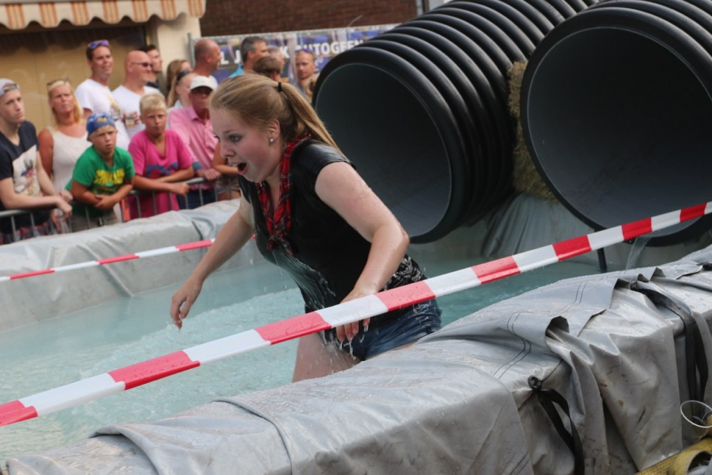 Dorpsfeest 04 - Steppenrace