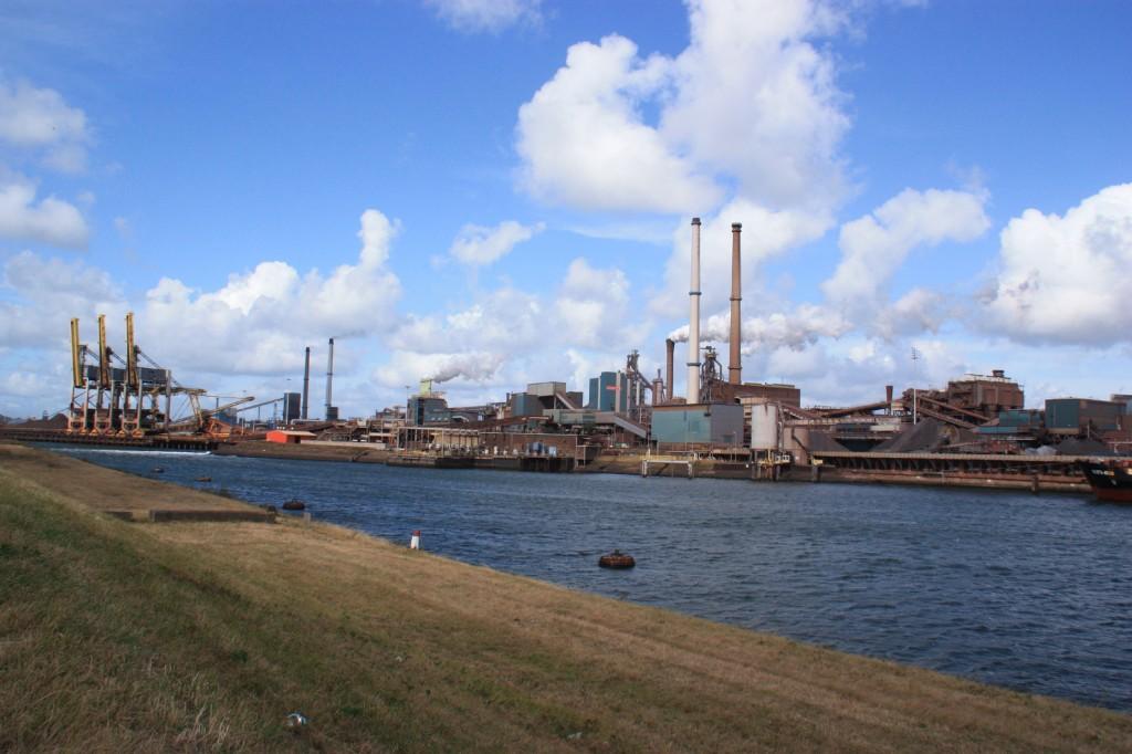 Stijging CO2-uitstoot door asbest
