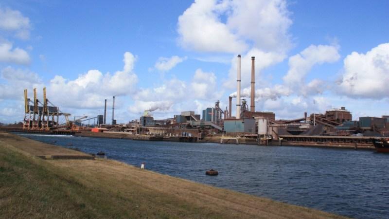 Kan Tata Steel in 2030 klimaatdoelen al halen? Volgens dit plan van FNV wel