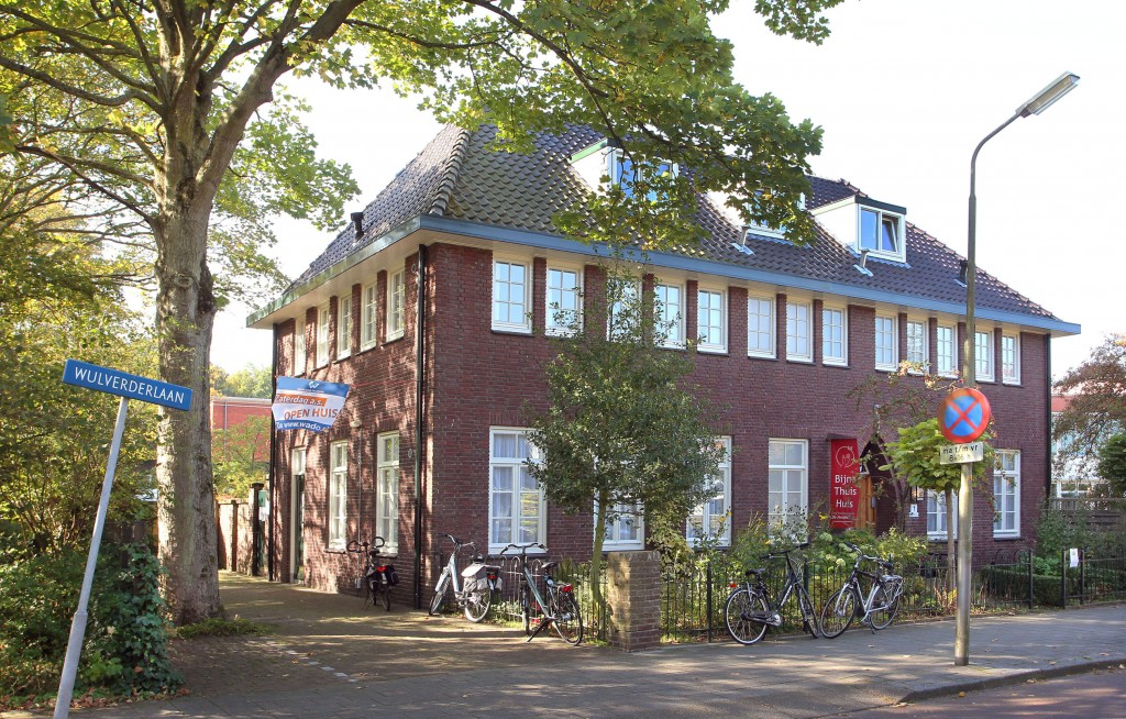 Open dag hospice De Heideberg