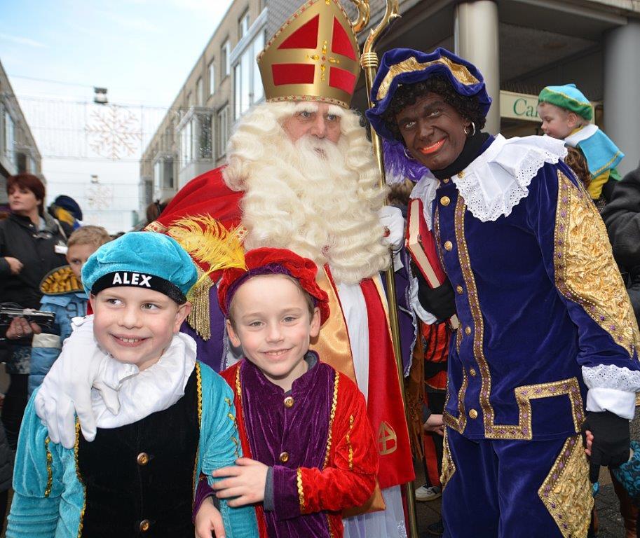 Sinterklaas Velserbroek