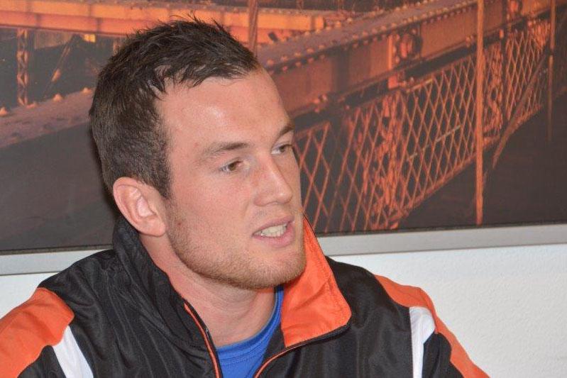 Interview: Wereldkampioen jiu jitsu