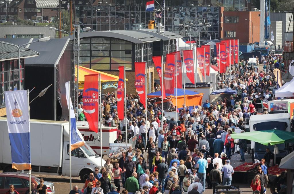 Havenfestival 2016 gaat niet door