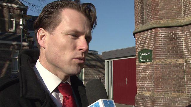 Nieuws uit de IJmond: Vrijdag