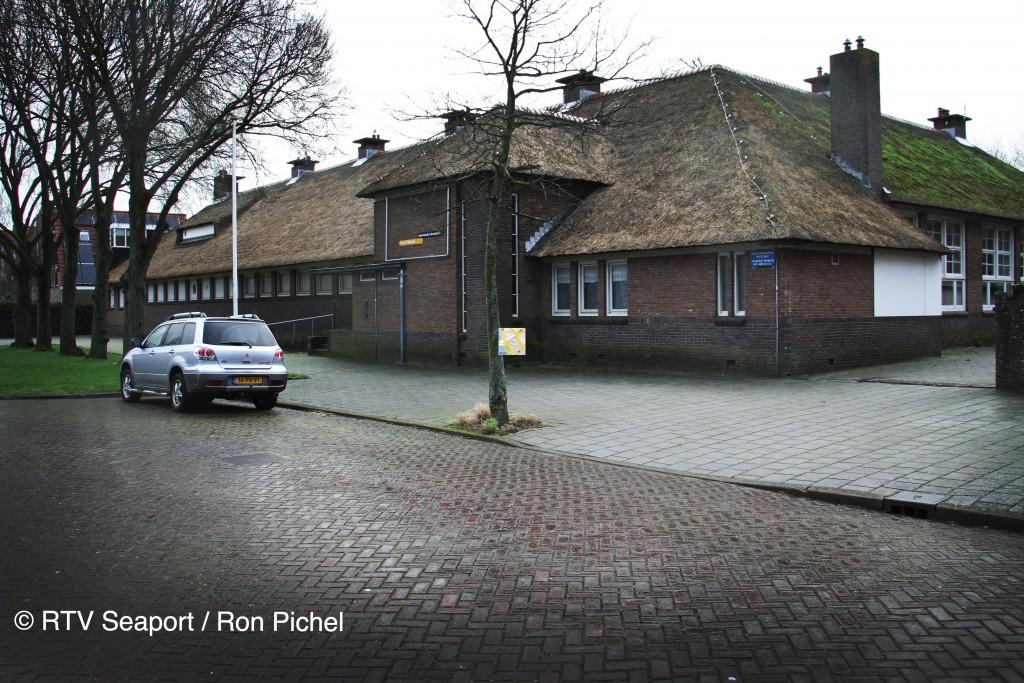 Pionieren in IJmuiden