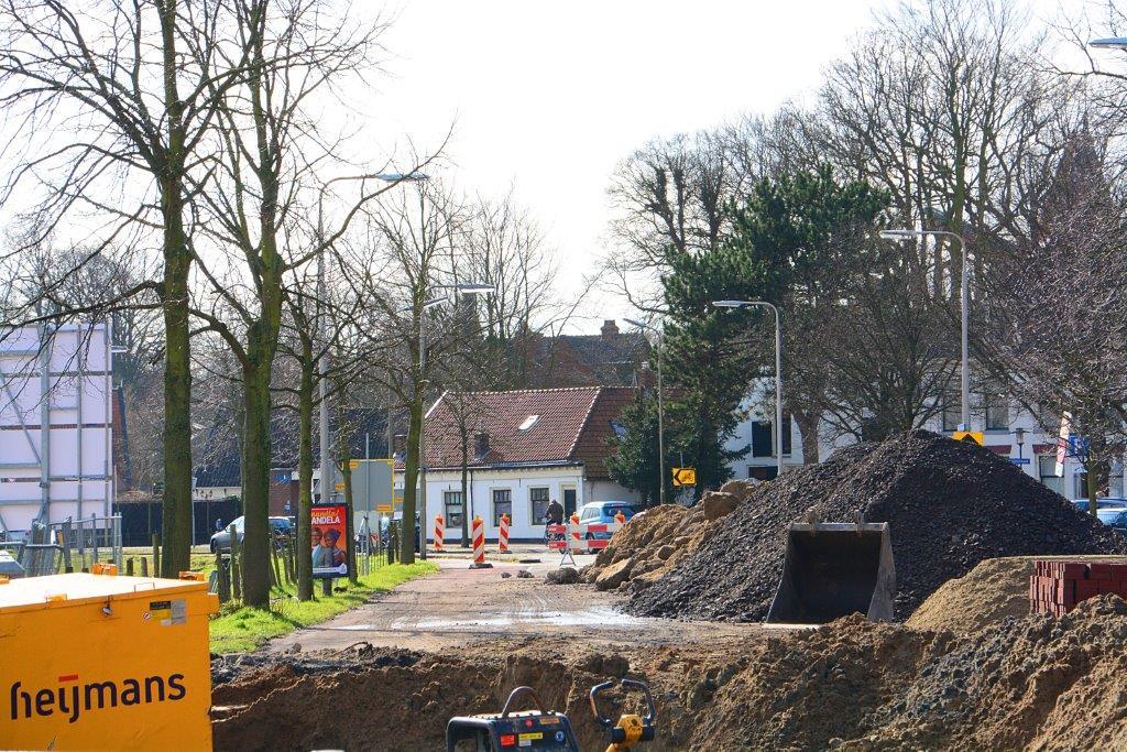 HOV Velsen - Santpoort-Noord