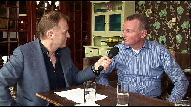 Interview: Frank Dales – deel 2
